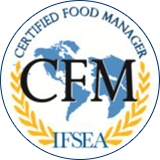 Certified Food Manager