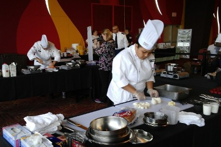 2017 Culinary Competition