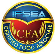 IFSEA Certified Food Associate Logo