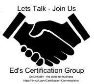 Ed's Certification Group